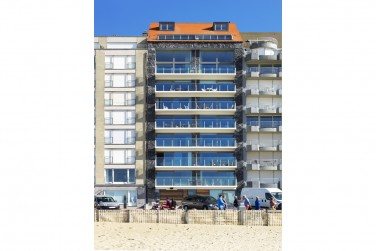 Residentie Royal Navy Knokke-Heist