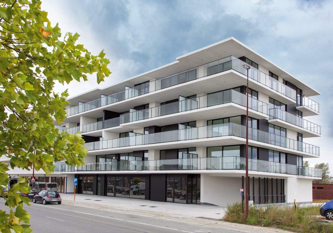 M-Residence Aalter